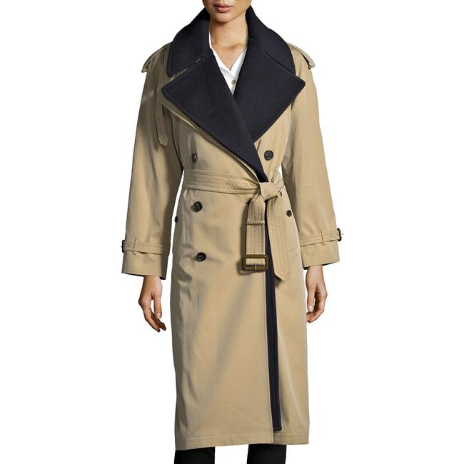 Burberry Trench Coat Image 1