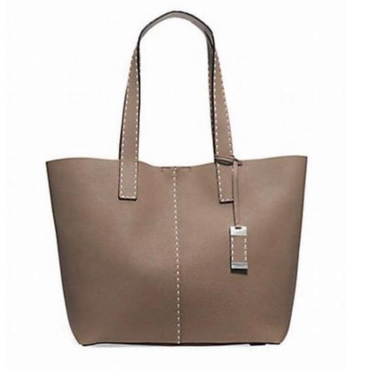 Michael Kors Collection Tote in Taupe Image 2