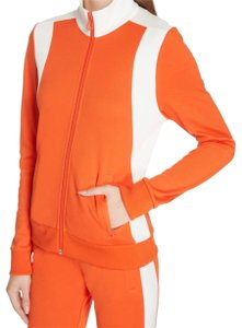 Tory Burch Color Block Track Suit