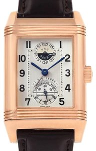 Jaeger-LeCoultre Jaeger LeCoultre Reverso Rose Gold Wempe Limited Edition Watch 240.2.7