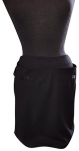 Cividini Skirt black