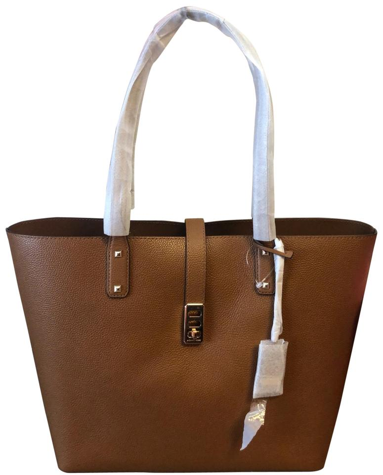 c038304c53740c Michael Kors Carryall (New) Karson Large Luggage Genuine Leather ...