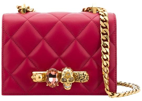Preload https://img-static.tradesy.com/item/25312044/alexander-mcqueen-small-jewelled-satchel-skull-duster-red-cherry-convertible-clutch-lambskin-leather-0-6-540-540.jpg