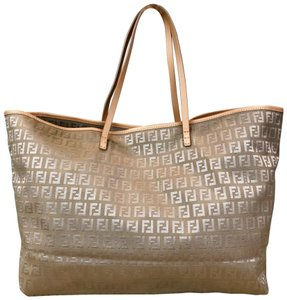 95c687e584cd Fendi Totes on Sale - Up to 70% off at Tradesy