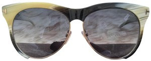 1c6724535d Beige Tom Ford Sunglasses - Up to 70% off at Tradesy