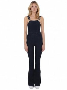 Second Skin Overalls Weworewhat Utility Dress