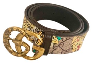 60270225d3f6 Gucci Belts - Up to 70% off at Tradesy