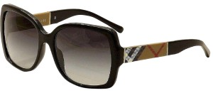 Burberry Burberry Sunglasses BE4160 BE/4160 3433/BG Sunglasses