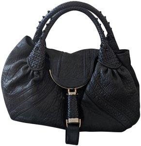 90fea72d81d Fendi Spy Bags - Up to 70% off at Tradesy