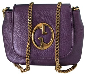 03326bd45e0 Gucci Bags on Sale - Up to 70% off at Tradesy