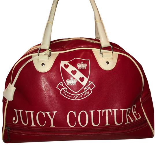 Preload https://img-static.tradesy.com/item/25312986/juicy-couture-red-and-white-weekendtravel-bag-0-1-540-540.jpg