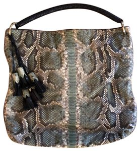 Anthony Luciano Hobo Bag