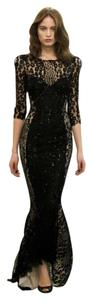 Zuhair Murad Illusion Gown Ball Gown Dress