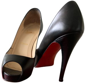 598d232aa311 Christian Louboutin Shoes - Up to 70% off at Tradesy