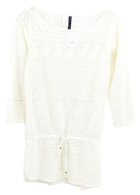 Item - White Beach #159-53 Cover-up/Sarong Size 4 (S)