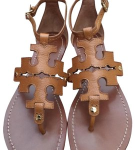 Tory Burch Brown Sandals