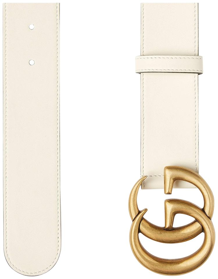 0b18f5fea48 Gucci Belts - Up to 70% off at Tradesy
