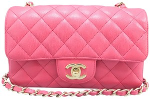 e7d23fc7c162fe Chanel Mini Flap Bags - Up to 70% off at Tradesy (Page 7)