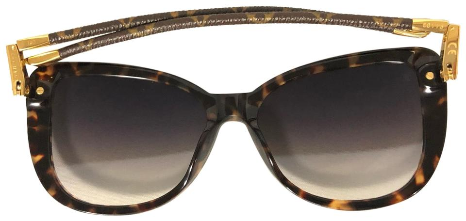 5b0754df08824 Louis Vuitton Sunglasses on Sale - Up to 70% off at Tradesy