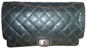Chanel Jumbo Classic 2.55 Double Flap Shoulder Bag