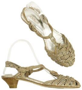 Women S Silver Seychelles Shoes