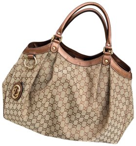 d4d3ac241ae7 Gold Gucci Bags - 70% - 90% off at Tradesy
