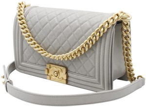 8583a927dc0e6d Chanel Cross Body Bags - Over 70% off at Tradesy