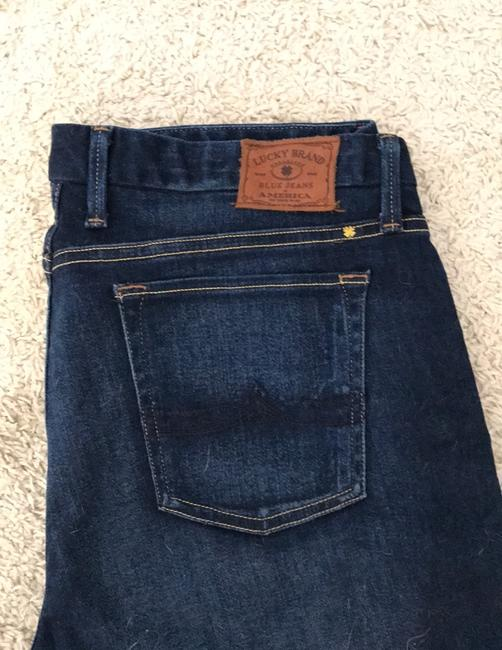 Lucky Brand Boot Cut Jeans-Medium Wash Image 1