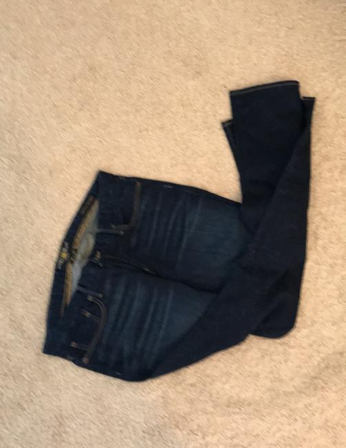 Lucky Brand Boot Cut Jeans-Medium Wash Image 3