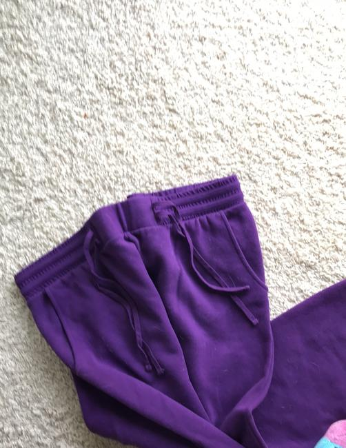 Fabletics Fab X egg plant joggers skinny cuff ankle Image 1