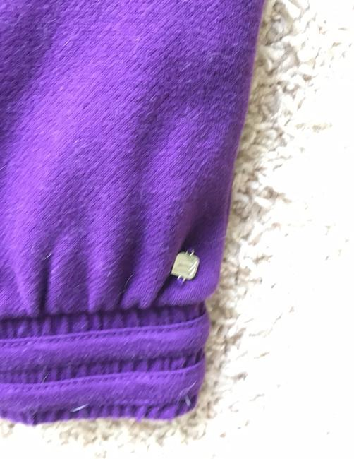 Fabletics Fab X egg plant joggers skinny cuff ankle Image 4