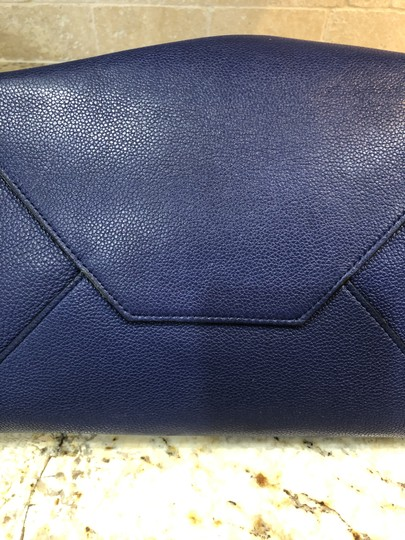 Céline Tote in Blue Image 10