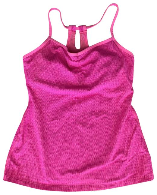 Item - Pink 573560 Activewear Top Size 8 (M)