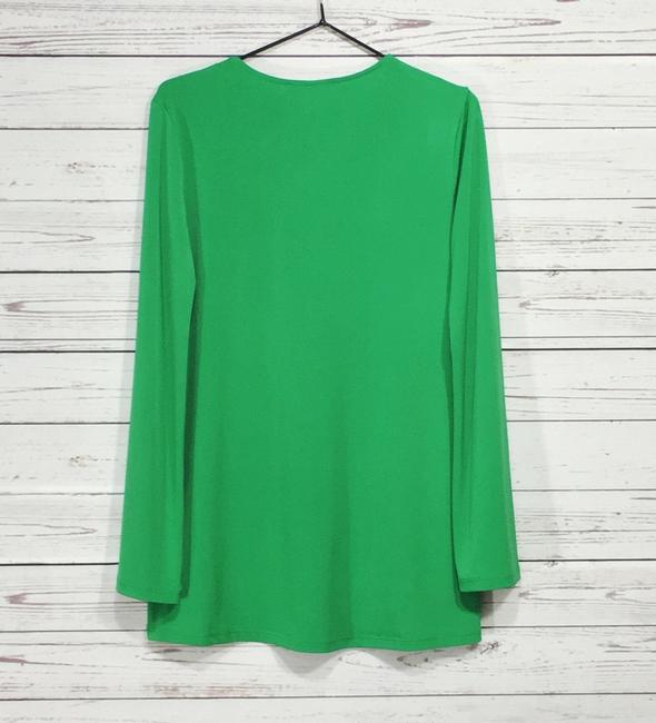 Michael Kors Top Green Image 8