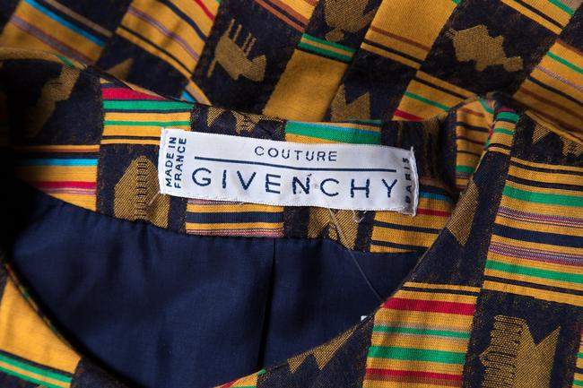 Givenchy Multicolor Jacket Image 5