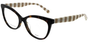 Tommy Hilfiger TH1481-9N4-52 Cat Eye Women's Tortoise Frame Clear Lens Eyeglasses