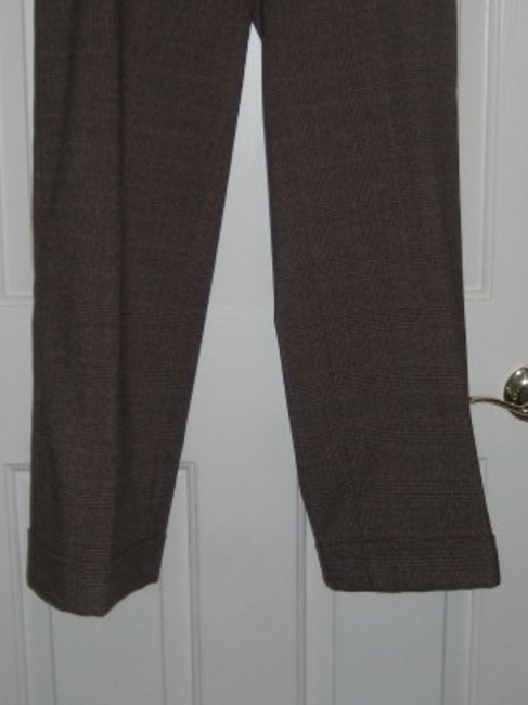 CAbi Trouser Pants Brown