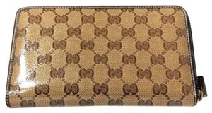 Gucci Zippy Organizer Wallet