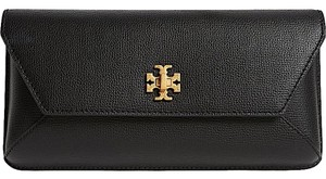 Tory Burch black with tag Clutch