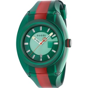 8a1555a337e Gucci Watches - Up to 70% off at Tradesy (Page 5)