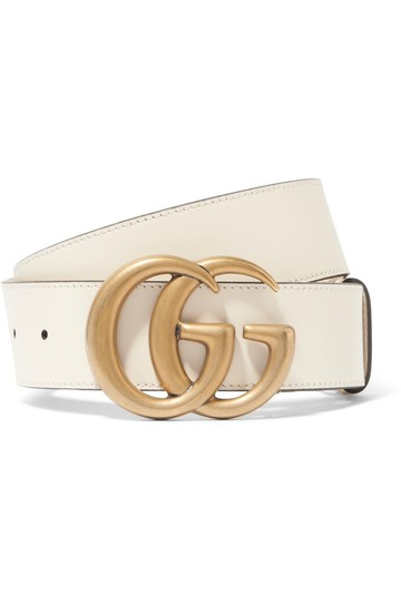Preload https://img-static.tradesy.com/item/25319433/gucci-bianco-white-gg-logo-leather-size-95-wide-4cm-belt-0-0-540-540.jpg