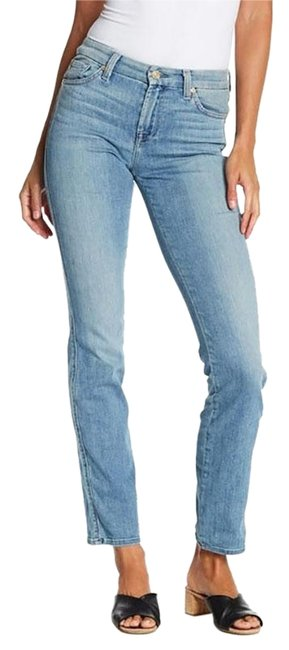 Preload https://img-static.tradesy.com/item/25319957/7-for-all-mankind-blue-kimmie-straight-leg-jeans-size-28-4-s-0-1-650-650.jpg