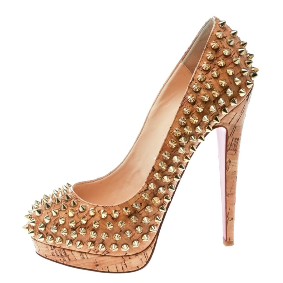 0793b7d021 Christian Louboutin Pumps Stiletto Regular (M, B) Up to 90% off at Tradesy  (Page 9)