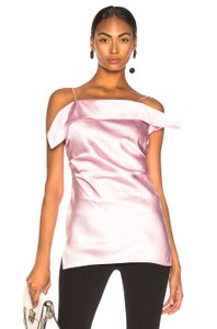 Helmut Lang Top ROSE OUARTZ