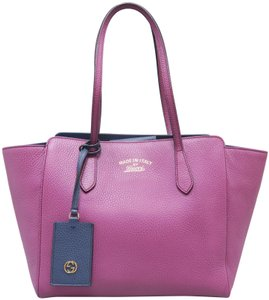 6d044569357971 Gucci Swing Tote Bags - Up to 70% off at Tradesy