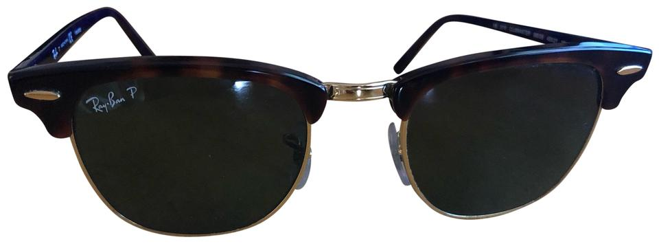 ced13442cae86 Ray-Ban Sunglasses   Accessories on Sale - Up to 80% off at Tradesy