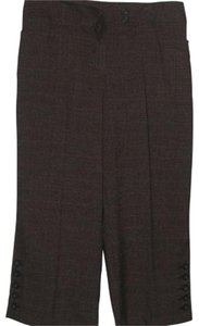 CAbi Capris Brown