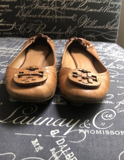 Tory Burch nude/camel Wedges Image 1