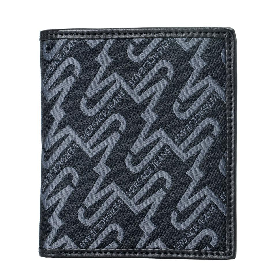 dd2b31063c0 Versace Jeans Collection Black V-14028 Wallet - Tradesy