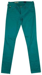 AG Adriano Goldschmied Cotton Jeggings